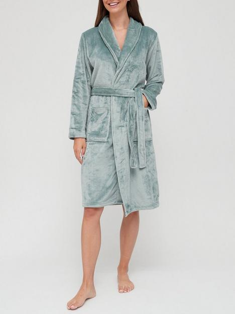 v-by-very-supersoft-dressing-gown-sage