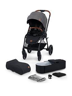 kinderkraft-stroller-evolution-cocoon-2in1-platinum-grey