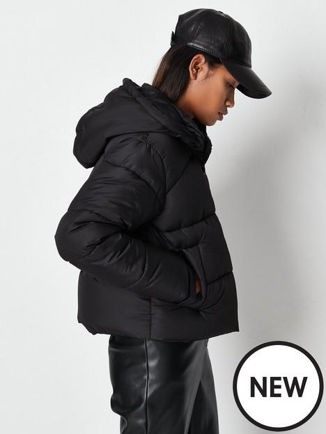 missguided-hooded-padded-jacket-black