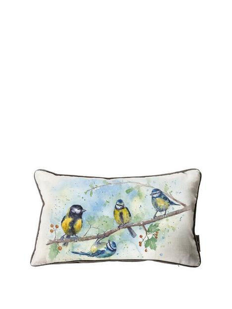 kilburn-scott-blue-tits-watercolour-cushion