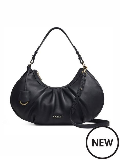 radley-forest-way-medium-ziptop-multiway-bag-black