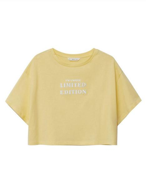 mango-teen-girls-limited-edition-t-shirt-yellow