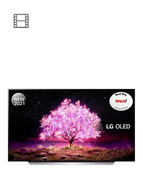 lg-lgoled65c14lb-65-inch-oled-4k-ultra-hd-hdr-smart-tv