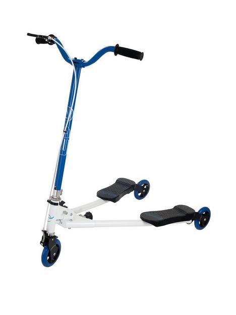 evo-v-flex-scooter-blue