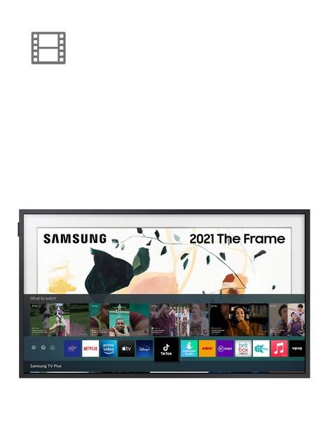 samsung-2021-75-the-frame-art-mode-qled-4k-hdr-smart-tv