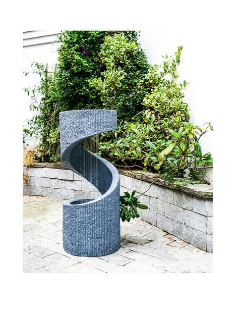 ivyline-outdoor-spiral-water-feature-cement