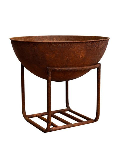 ivyline-outdoor-cast-iron-fire-bowl-on-stand-in-rust-iron