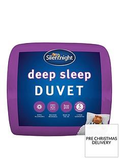 silentnight-deep-sleep-75-tog-duvet