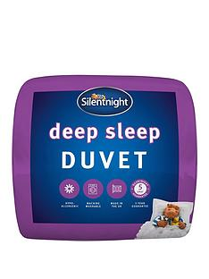 silentnight-deep-sleep-135-tog-duvet