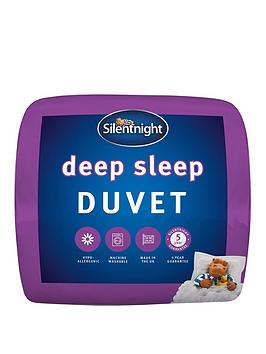 silentnight-15-tog-deep-sleep-duvet