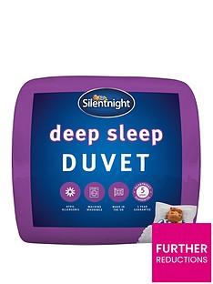 silentnight-deep-sleep-15-tog-duvet