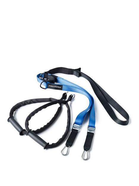 pro-form-suspension-trainer