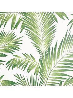 arthouse-tropical-palm-green-peel-stick-wallpaper