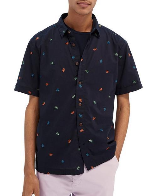 scotch-soda-scotch-soda-floral-print-short-sleeve-shirt