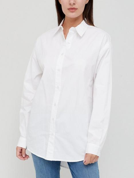 v-by-very-oversized-batwing-shirt-white