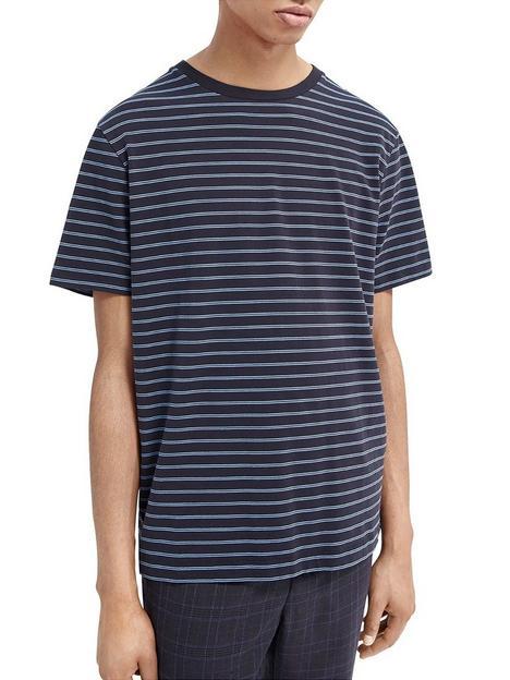 scotch-soda-stripe-t-shirt