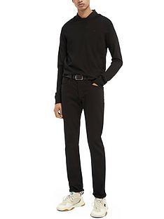 scotch-soda-scotch-soda-ralston-regular-slim-fit-stay-black-jeans