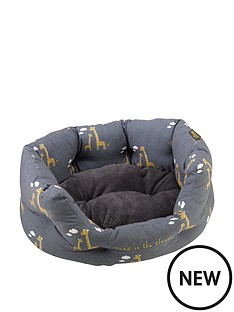 zoon-head-in-the-clouds-oval-pet-bed--nbspsmall