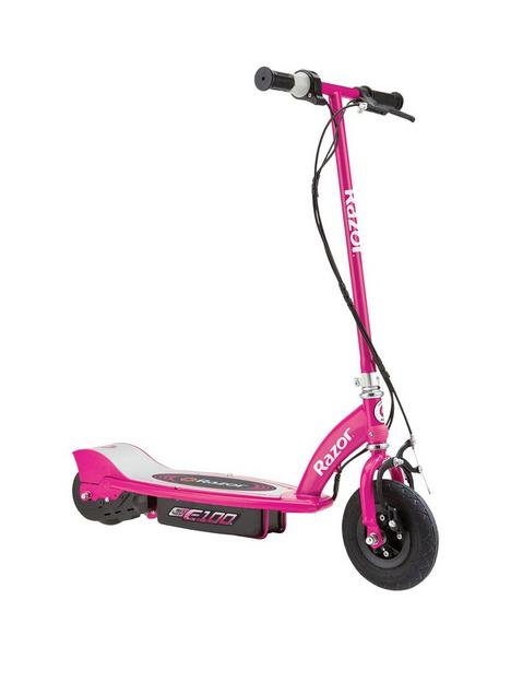 razor-power-core-e100-scooter-pink