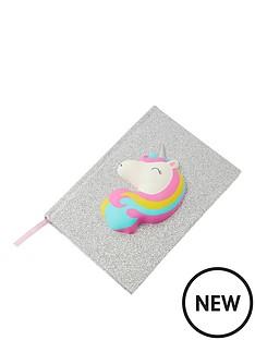accessorize-unicorn-squishy-notebook