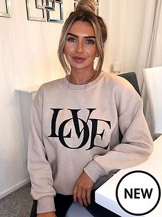 ax-paris-love-sweatshirt