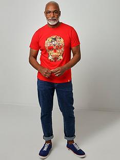 joe-browns-made-of-music-t-shirt