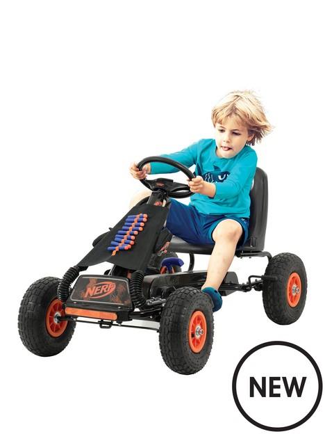 nerf-nerf-go-kart-with-blasterdarts
