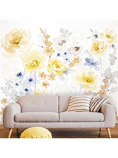 art-for-the-home-fleur-summer-wall-muralnbsp