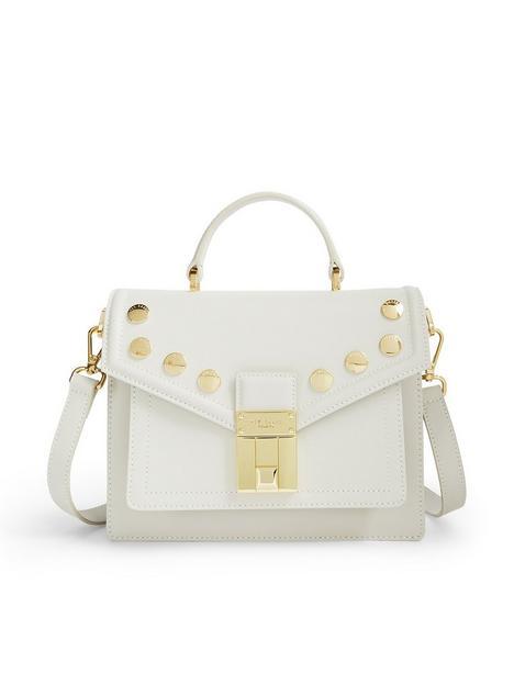 ted-baker-studded-luggage-lock-mini-satchel-ivorynbsp