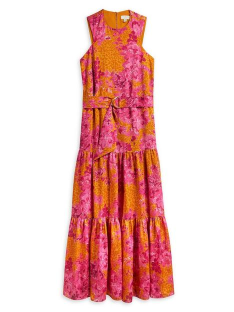 ted-baker-tiered-relaxed-maxi-dress-yellow