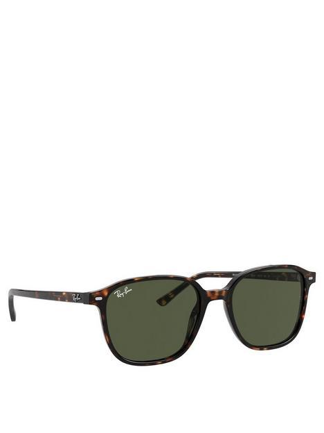 ray-ban-leonard-sunglasses-tortoise
