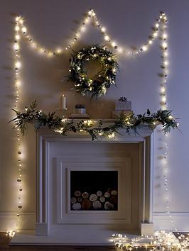 160-led-snowball-light-christmasnbspgarland