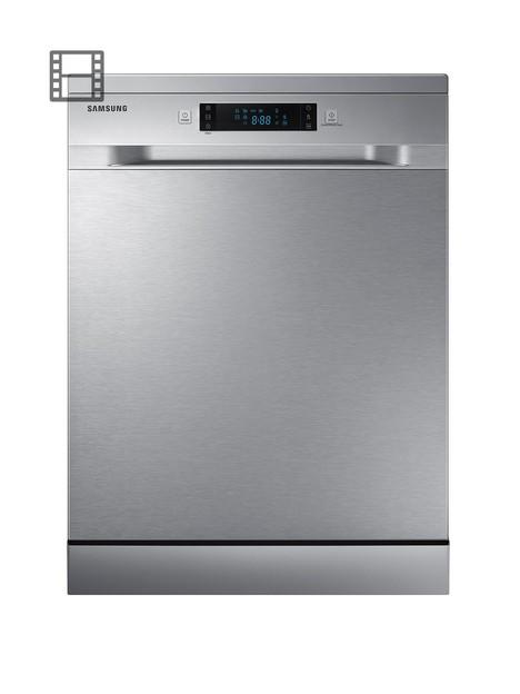 samsung-dw60m5050fseu-series-5-freestanding-full-size-dishwasher-13-place-settings-silver