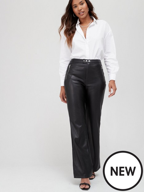 v-by-very-faux-leather-full-length-wide-leg-trousers-black