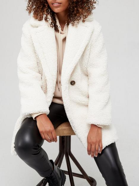 v-by-very-relaxed-faux-teddy-fur-coat-ivory