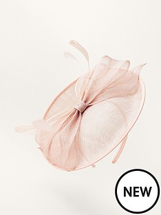 monsoon-bow-disc-fascinator-blush