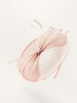 monsoon-bow-disc-fascinator-blush