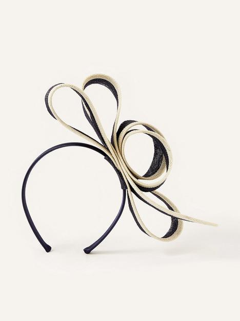 monsoon-two-tone-bow-headband-fascinator