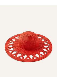 monsoon-charli-colour-pop-straw-floppy-hat-red