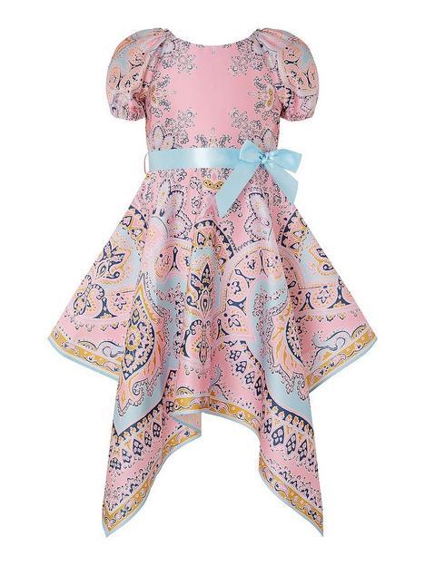 monsoon-girls-paisley-print-puff-sleeve-dress-multi