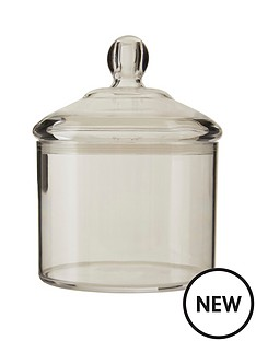 premier-housewares-gozo-large-round-canister-with-lid