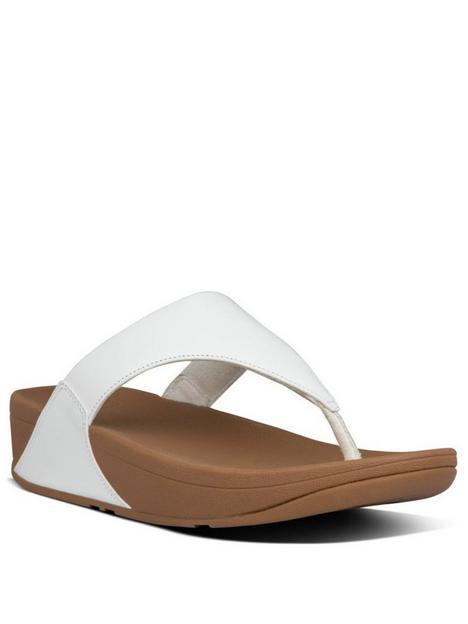 fitflop-lulu-toepost-flip-flops-white