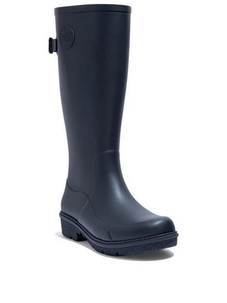 fitflop-wonderwell-tall-wellington-bootsnbsp--navy