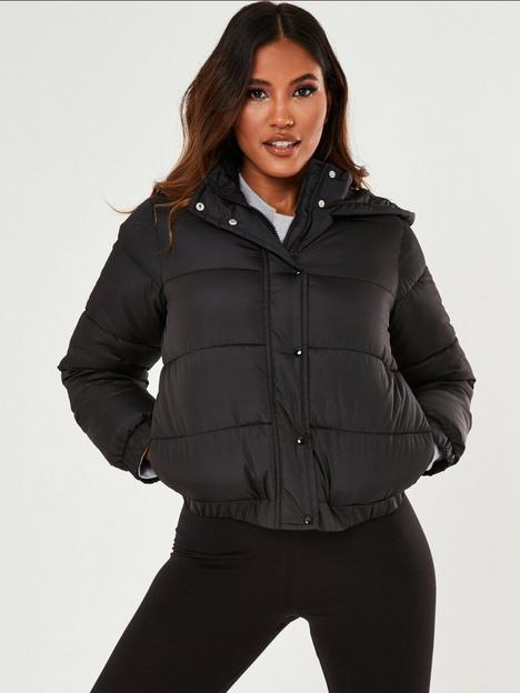 missguided-missguided-hooded-paddednbspjacket-black