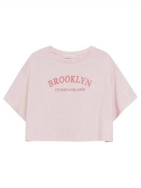 mango-teen-girls-cropped-t-shirt-pink