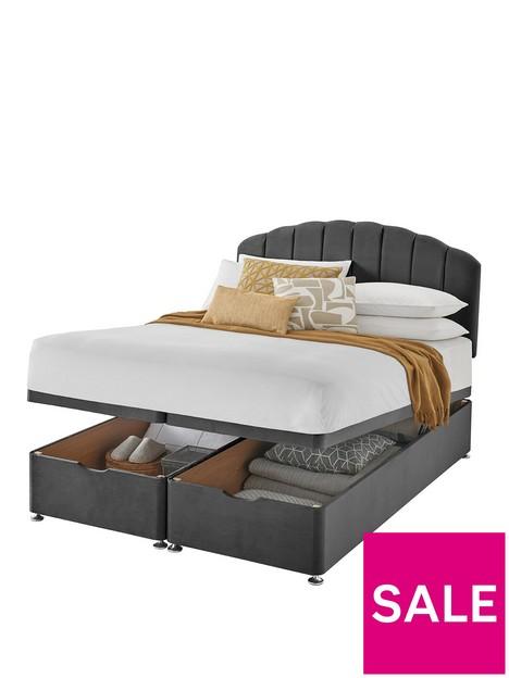 silentnight-velvet-base-only-velvet-ottoman-storage-bed-headboard-not-included