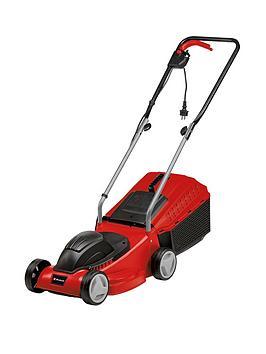 einhell-einhell-garden-classic-electric-mower-1000w-32cm-width