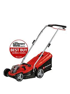 einhell-einhell-garden-expert-cordless-mower-18v-power-33cm-width-battery-included