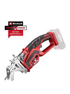 einhell-ozito-by-einhell-18v-cordless-pruning-saw-body-only