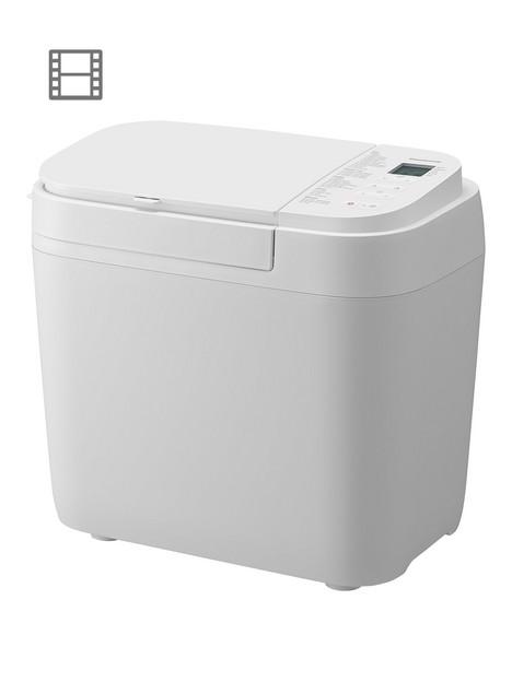 panasonic-sd-r2530wxc-automatic-breadmaker-ndash-white